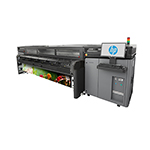 HPHP HP Latex 1500 Printer